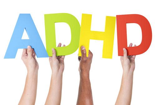 ADHD, Anxiety, Asperger's, Depression, OCD, Chronic