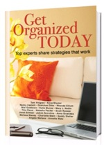 Book Get Organized Today