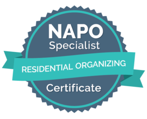 Logo Napo Residential Specialist