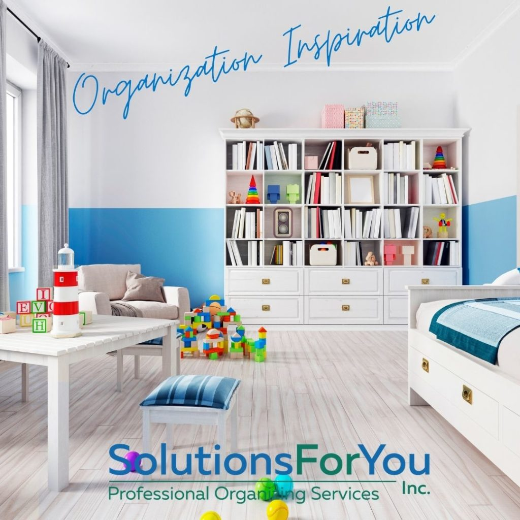 photo Kid Spaces Organization Inspiration